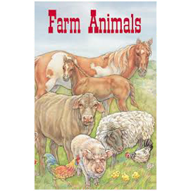 Farm Animals - •© Best