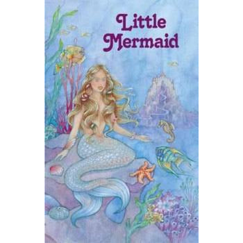 The Little Mermaid - •© Best