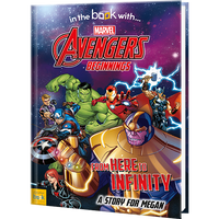 Marvel - Avengers Beginnings - 40/50