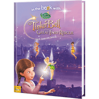Disney Fairies - Tinker Bell and the Great Fairy Rescue