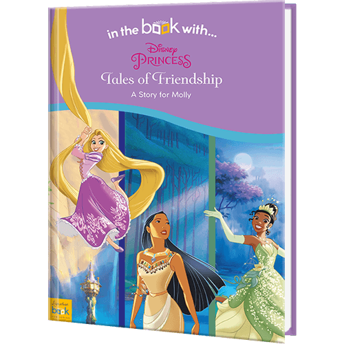 Disney Princess - Tales Of Friendship