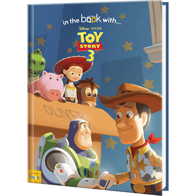 Disney Pixar -  Toy Story 3