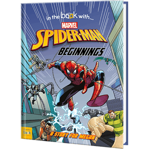 Marvel - Spider-Man Beginnings - 40/50