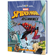 Marvel - Spider-Man Beginnings
