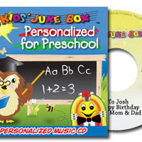 Album - Music For Preschool