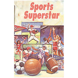 Sports Superstar - •© Best