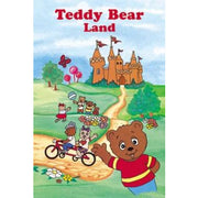Teddy Bear Land - •© Best