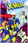 X-Men - •© Marvel Characters