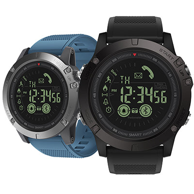 Smartwatch for IOS And Android, 5 ATM Waterproof, Fitness Tracking