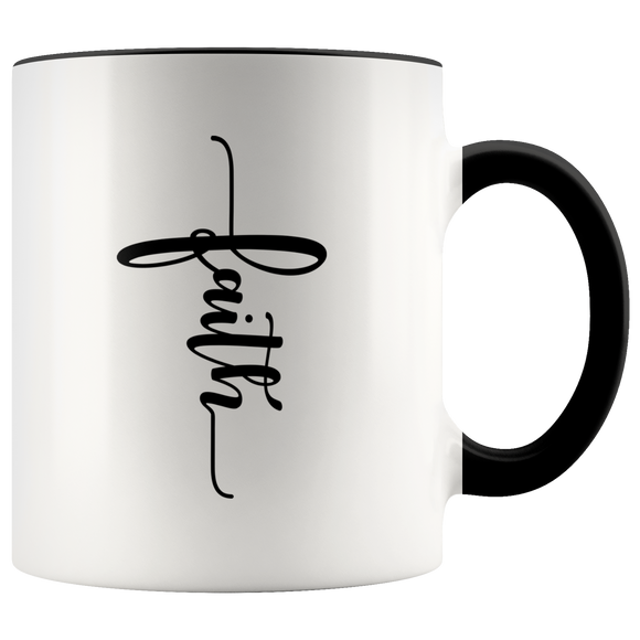 Faithfl Coffee Mug