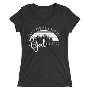 Women's Full of God Tee