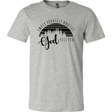 Men's Full of God Tee
