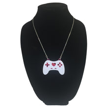 GG Controller Necklace - Sweet