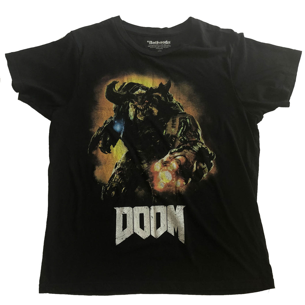 DOOM T-Shirt - Pre-Owned