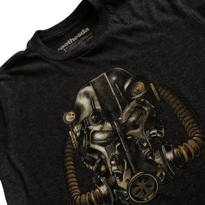 Fallout 4 Launch T-Shirt - Pre-Owned