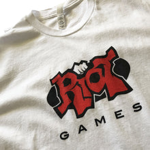 Riot Games T-Shirt - Pre-Owned