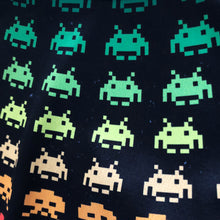Space Invaders Skater Dress - Pre-Owned