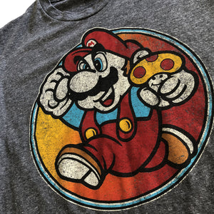 Super Mario Classic T-Shirt - Pre-Owned