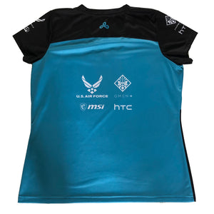 Cloud9 Women's Jersey - Pre-Owned