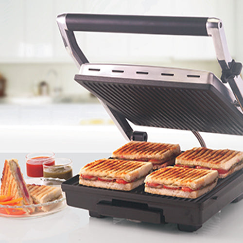 Toasters and Grillers