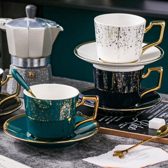 Cup Saucer Sets