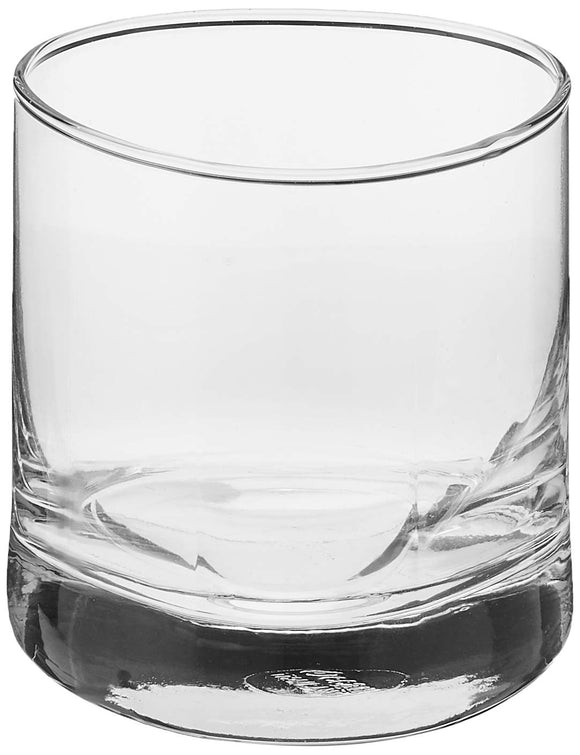 Ocean Trinity Rock Glass Set, 305ml, Set of 6