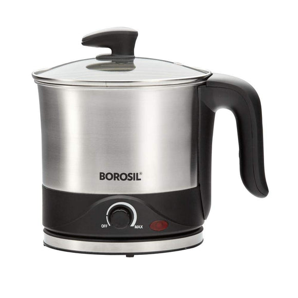 Borosil - Omni 1.5L Electric Kettle