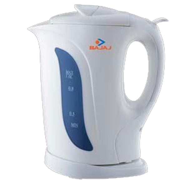 Bajaj 1.0L Non-Strix Electric Kettle