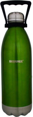 BERGNER 1800 ML COLA BOTTLE GREEN