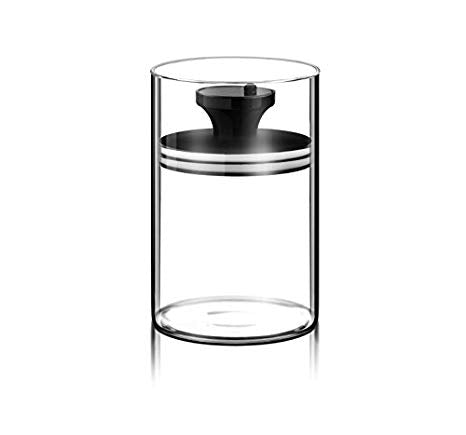 Treo Vacuum Fresh Borosilicate Jar 400ml