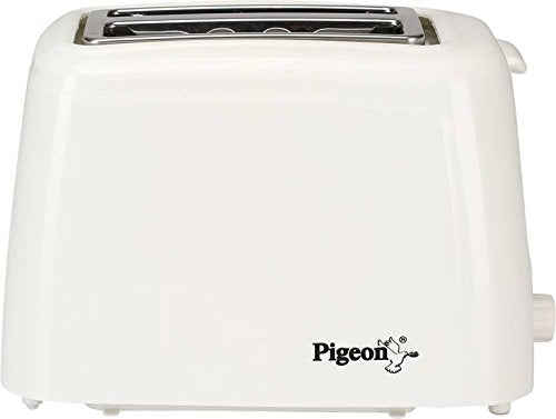 Pigeon 12284 Egnite Pop Up Toaster White
