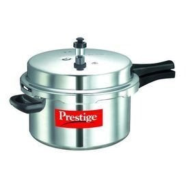 PRESTIGE Popular Plus 7.5 ltr Pressure Cooker