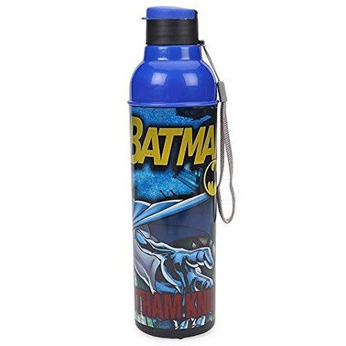 CELLO BATMAN INSULATED WATER BOTTLE TRENDY 600 ML
