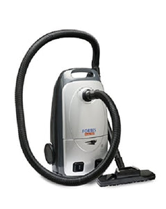 Eureka Forbes Trendy Steel 1300-Watt Vacuum Cleaner with Blower and Suction