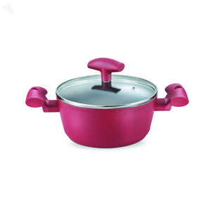 Prestige Dura Plus Casserole 200mm