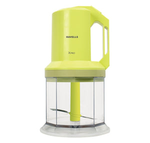 Havells X-Pro 250-Watt Chopper (Green)