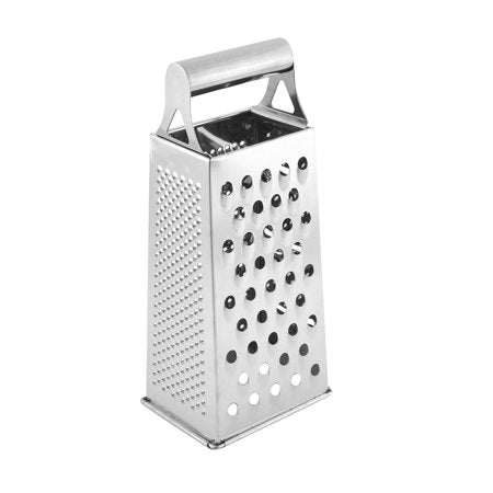 4 Sided Stainless Steel Multi Grater