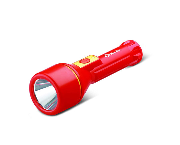 Bajaj RAFTAAR MAX LED RC Torch