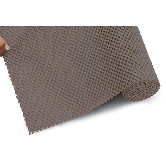 Freelance Grip Liner Matt Roll 45 cm x 150 cm, Brown