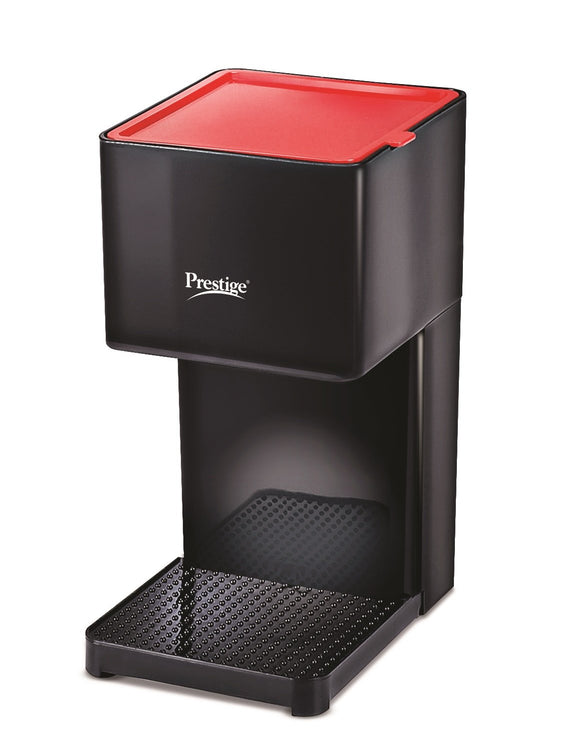 Prestige PCMD 2.0 41855 400-Watt Drip Coffee Maker (Black)