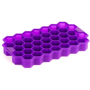 Honeycomb Silicon Ice tray