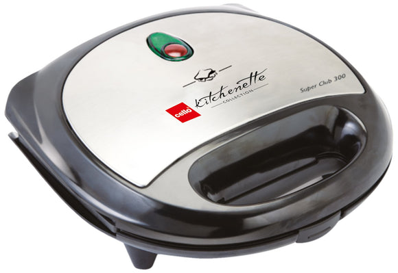 Cello Super Club Ultra Sandwich Maker Steel