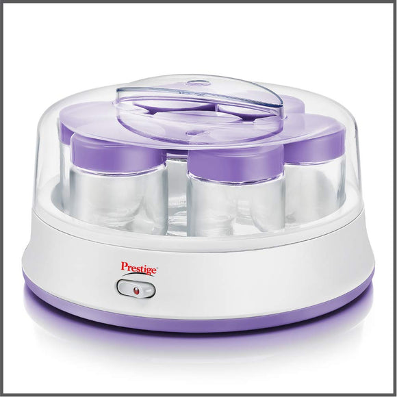 Prestige Yogurt Maker PYM 01 (White)