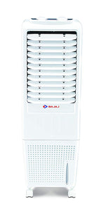 Bajaj TMH20 20-Litre Room Air Cooler (White)