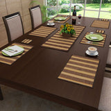 Freelance Bamboo Table Mat (GM2502A)