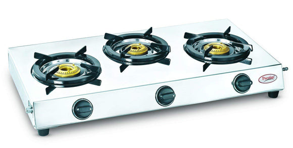 Prestige Perfect L.P.Gas Stove