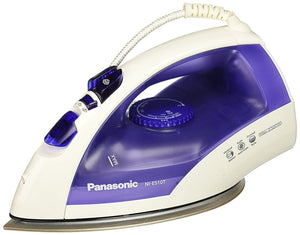 Panasonic NI-E510TDSM 2320-Watt Steam Iron (Deep Blue)