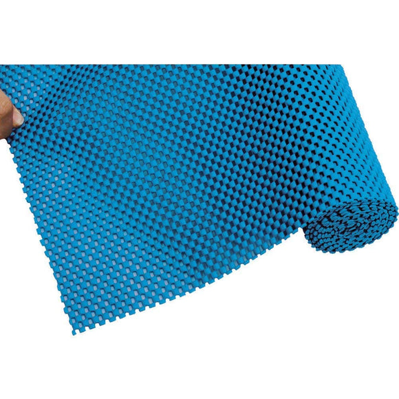 Freelance Grip Liner Matt Roll 45 cm x 150 cm, Blue