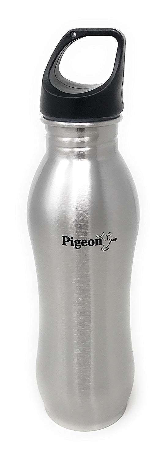 Pigeon By Stovekraft Stainless Steel Bling Water Bottle 750ml