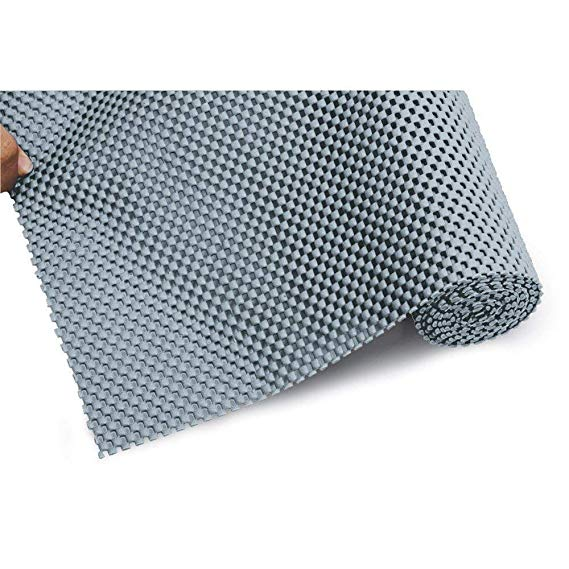 Freelance Grip Liner Matt Roll 45 cm x 150 cm, Grey
